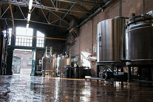 Distillery-Schiedam